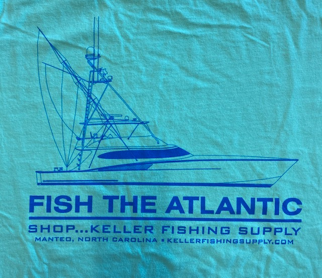 fish the atlantic keller fishing supply manteo nc