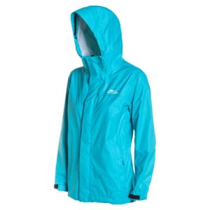womens storm seeker jacket color blue bird