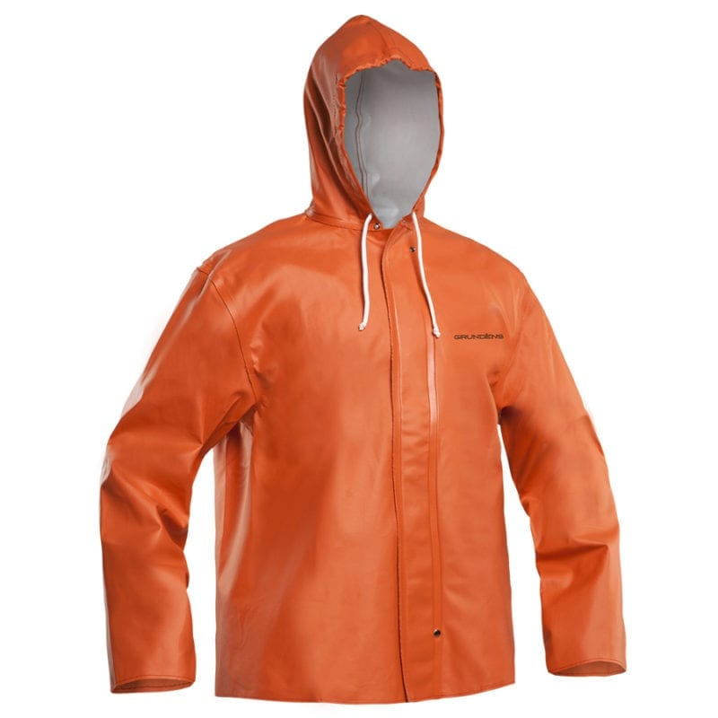 Grundens Clipper 282 Childs Jacket