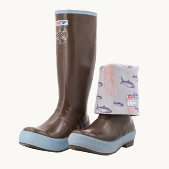 Ladies Xtuf Boot Non Insulated