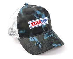 Xtratuf Snapback Kryptek Camo Hat-Blue or Brown  c7adcb7a0f0